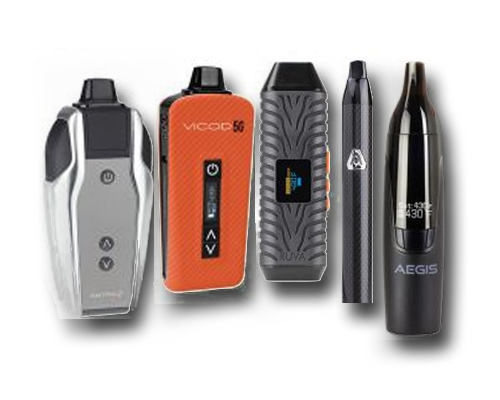 Vaporizer Devices